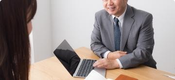 グローバルパーソナルアドバイザー面談後レポート(1日/週)